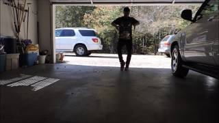 Chris Brown - Everybody ft. Young Lo (Dance Cover)