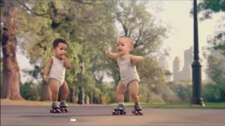 AMAZING  BABY DANCING - Don't Lost this video (SHARE)