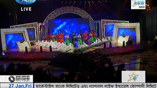 Bd actress purnima hot song with ferdous