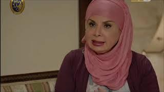 شوف ..  محمد عادل إمام بعد السنة الأولى من جوازه بيقول إيه في #خطوط حمراء