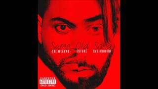 The Weeknd - Same Old Song (feat. Sal Houdini & Future) Audio