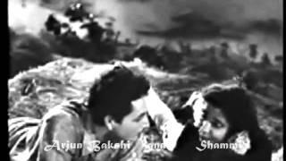 bade arman se rakha hai balam teri kasam..Malhar 1951- Lata - Mukesh -Indeewar -Roshan..a tribute
