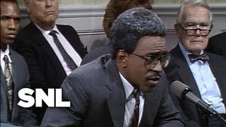 Cold Opening: Joe Biden - Saturday Night Live