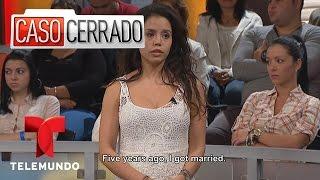 My sister is my mom, Caso Cerrado in 8 minutes | Caso Cerrado | Telemundo English