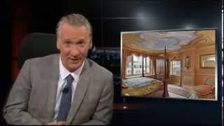 Bill Maher Explains FOX NEWS's Success Formula