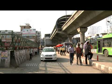Xxx Mp4 Sector 18 Metro Station From Front Of GIP Mall Noida 3gp Sex