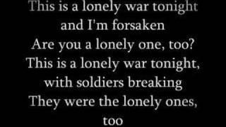 AFI - Fallen Like The Sky Lyrics