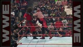 Vader vs Kane   Mask vs Mask Match May 31, 1998