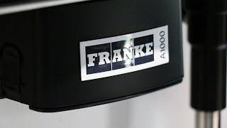 Franke A1000 - Szybka recenzja z systemykawowe.pl