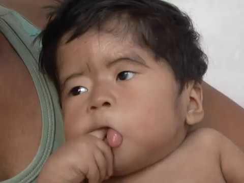 Maranhão Urgente O menino do Gelo