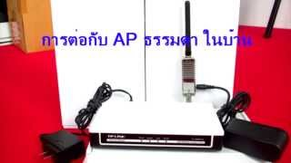 Booster Wifi Wirless 2.4Ghz 2watt wificool.com
