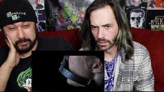 BRIMSTONE TRAILER #1 REACTION & REVIEW!!!