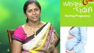 Joy Of Pregnancy || Weight Gain During Pregnancy