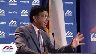 Dinesh D'Souza - YAF Freedom Conference, Dallas