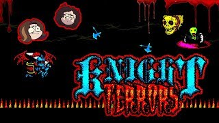 Knight Terrors - 1 - All About The Bit