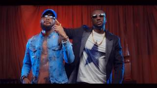 Emmerson ft. Phyno - Love Potion (Official Video)
