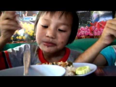 karen children video