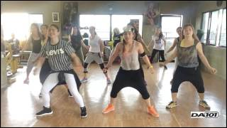 DA101 | Dazed & Confused Remix | Dance Fitness