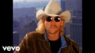 Alan Jackson - Gone Country