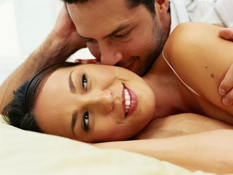 Sex Tips for Virgins on Their Wedding Night