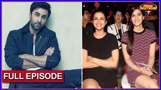 Ranbir Kapoor To Take A Break From Parties  | Parineeti, Kriti Reject Karan Johar
