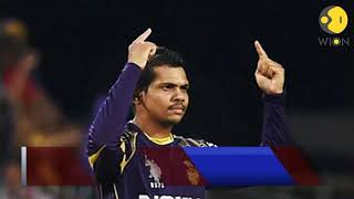 KKR's Sunil Narine reported again for suspect bowling action