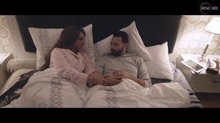 مشهد خيانة أحمد فهمي لـ نيللي كريم مع زينة .. ( هشام وجميلة ) #لأعلى_سعر