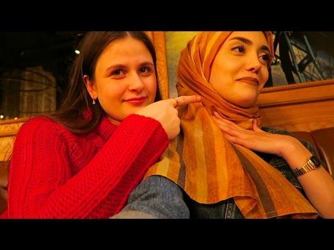 Rümeysa'nın İtirafı, Yeni Kamera, Arrival : Vlog #11