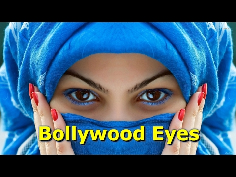 Top 10 Most Beautiful Eyes in Bollywood 2017