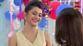 Rajjotok - Indian Bangla Story - Epi 581 - Feb 9, 2016 - Zee Bangla TV Serial - Best Scene