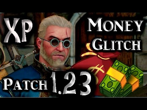how to get easy money witcher 3