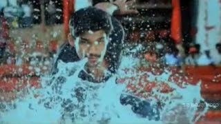 Alludu Seenu Movie Teaser || Srinivas, Samantha, V.V. Vinayak