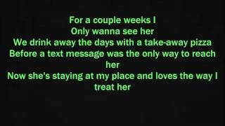 Ed Sheeran Dont Lyrics