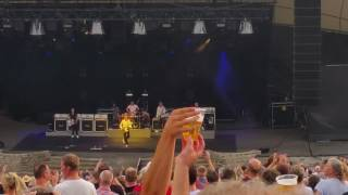 Status Quo - Down Down - LIVE Loreley Germany 09.07.2017