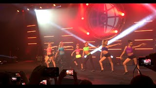 On Stage with #Flair 2.0  | Playlist Live DC 2016 | Bratayley