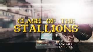 SoaR: Clash of the S.T.A.L.L.I.O.N.S. by SoaR Vash