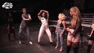 Fifth Harmony Facebook Livestream (October 10, 2016 | Capital FM)