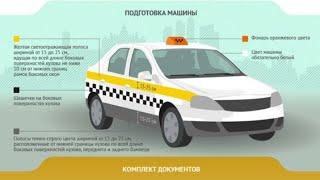 Массовая Приостановка Лицензий Такси