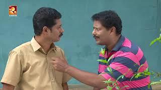 Aliyan VS Aliyan | Comedy Serial by Amrita TV | Episode : 98 | Cheetipoya padakkam