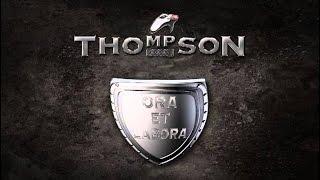 Thompson 7album Ora et labora 2013