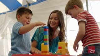 Day Out With Thomas at Greenfield Village - Promo 60 sec