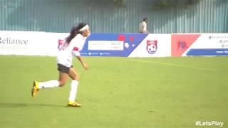 Adhithi+Rajagopal+-+Football+Goals