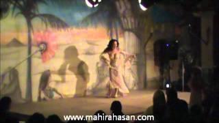 2º Encontro Mahira Hasan - Jade El Jabel pt.  1
