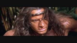 Greystoke, The Legend of Tarzan 1984 (You'll be In My Heart/ Son of A Man)