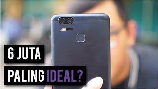 Review ASUS Zenfone Zoom S - 6 juta yang worth it?