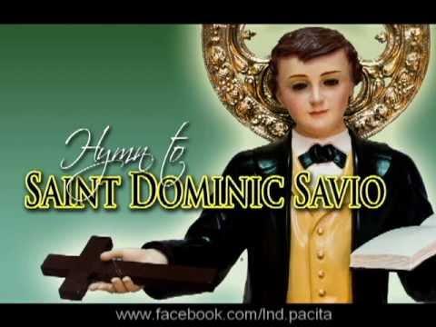 Hymn to St Dominic Savio