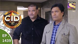 CID - सी आई डी - Episode 1439  - The Unseen Murderer - 1st July, 2017