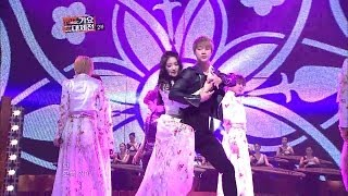 【TVPP】4MINUTE - Volume Up (Special Intro), 포미닛 - 볼륨 업 @ Korean Music Festival Live