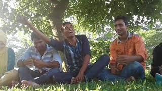 রংপুরের মফিজদের ভাষায় একটা গান। গেয়েছেন আমার বন্ধু সঙ্গিত শিল্পি জয়নাল আবেদিন।