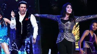 Sunny Leone & Govinda To Perform At Zee Cine Awards 2017